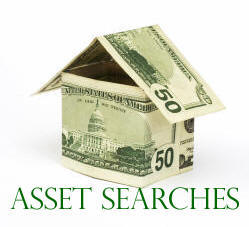Asset Search Companies