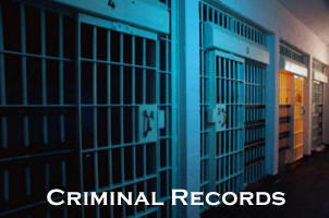 Criminal background checks for employmen